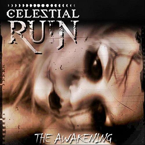 Celestial Ruin - The Awakening - Single Cover